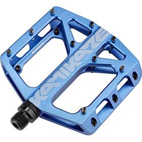 Sixpack Kamikaze 2.0 Pedalen, blue